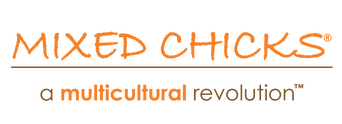 Mixed Chicks Logo